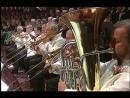 537 J. S. Bach / Edward Elgar - Fantasia and Fugue in C minor, BWV 537 - Andrew Davis BBC Symphony Orchestra