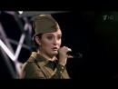 Концерт Елены Ваенги «Военные песни». 07.05.2018