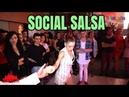 JESSICA PATELLA ERKIN KULA Social Dance Salsa