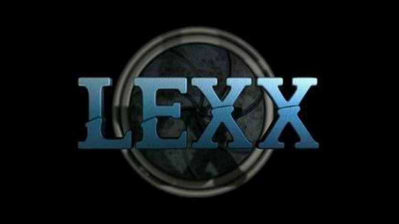 Lexx 01x04 Giga Shadow ENG
