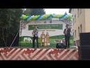 Кураисты УРДК на празднике кумыса