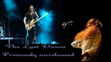 Ken Hensley &amp Glenn Hughes - The Last Dance (previously unreleased)