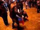 Донецк.13 марта,2014.митинг на пл Ленина, самое интересное часть 1