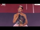 Ольга Бузова победила в номинации Лучшая песня Рунета на премии МузТВ 2018 Трансформация