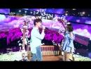 180420 Somi Selfcam Eric Nam Somi 'You Who' @ Music Bank E 925.