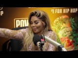 Lil Kim says Biggie was the BEST Lover She Ever Had, Talks Nasty One Future Album