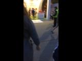 Яна Лызлова Live