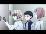 Меч Гая (второй сезон) / Sword Gai: The Animation Part II 3 серия (animevost.org)