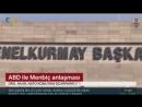 TSK'dan son dakika Münbiç açıklaması: Mutabakat sağlandı