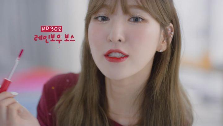 에뛰드하우스 공식 계정입니다 on Instagram ETUDE HOUSE X RED VELVET Glossy Lip Lacquer in Extra Shine Texture with Vivid Color NEW SHINE CHIC LIP LACQUER