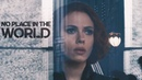 Marvel Black Widow No Place In The World