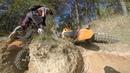 Один из эндуро дней в Беларуси Отрываемся по полной на KTM Yamaha и Suzuki