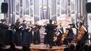 """B-A-C-H - Времена года - Зима - А. Вивальди - Концерт для скрипки с оркестром """"Зима """" f-moll RV 29"""