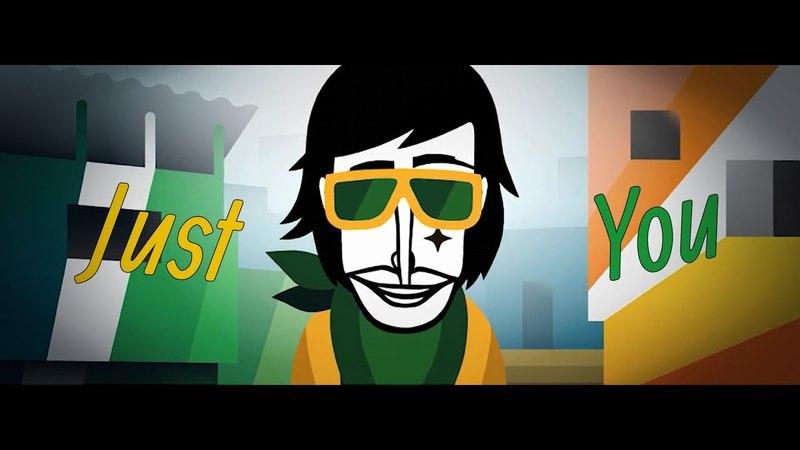 Incredibox V5 (Brazil) ,,Just You
