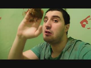 Эльдар Богунов поет про пирожное картошечко!