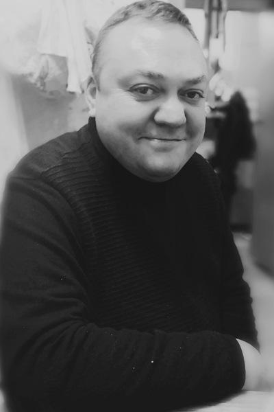 Андрей Тугов