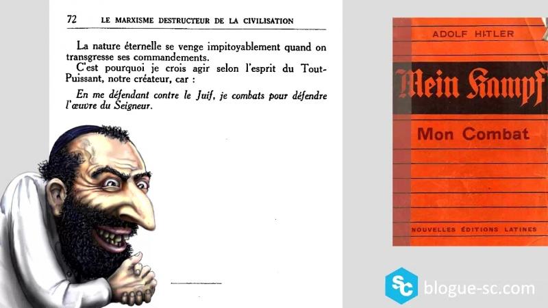 Itinéraire idéologique d'un national-socialiste contemporain (épisode 5)