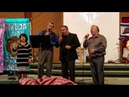 Мессианская музыкальная группа Общины Beit Maim Haim Дом Воды Живой г Кент WA США