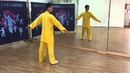 8 отрезков со спины 健身気功 八段錦 世界チャンピオン表演