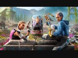 New Gameplay Today – Far Cry New Dawns Co-op