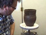 Graham Taylor, Potted History, Replicating the Scalpsie Bronze-Age Beaker