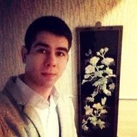 Анкета Денис  Дворецков