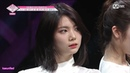 [PART 3/4] 180615 프로듀스 48 E01 이가은 cut | Produce 48 E01 Lee KaEun (Gaeun) cut