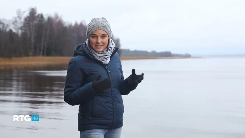 014 Путешествие по Валдайскому краю (RTG TV HD)