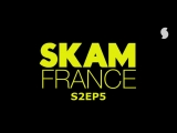 S2EP5 (SKAM FRANCE)