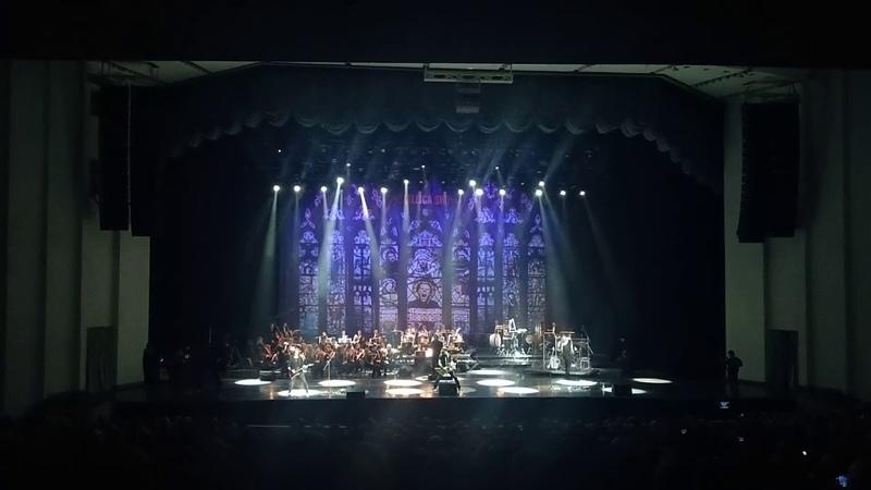 Garage Dayz Presidential Orchestra of Belarus - Fuel [Live] Minsk, Belarus 15.12.18