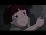 Могила светлячков. Фильм, 1988 ( возраст 12+ )