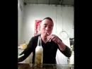 Водка пиво и немного пиявок Самый ужасный коктейль в мире