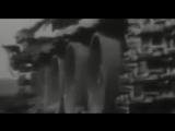 Дикий мёд. Советский старый фильм про Великую Отечественную войну.