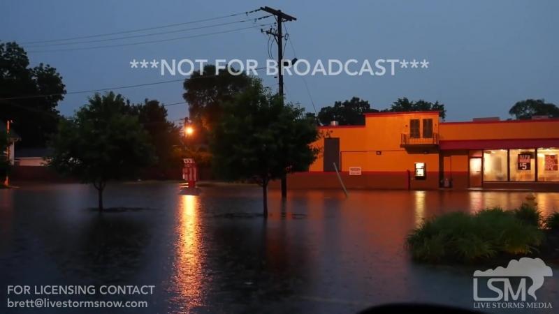 6 18 18 Rockford Il Flash Flood Emergency