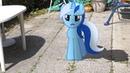 Смешной Мультик Мой маленький пони в реальной жизни !смотрите на нашем канале