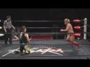 Ryota Nakatsu vs. Yasu Urano BASARA - Heaven Summit Itadaki 2018 Semi-Finals