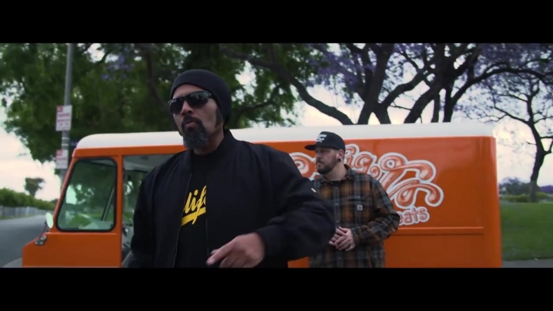 Delinquent Habits - Go Easy (Official Video)