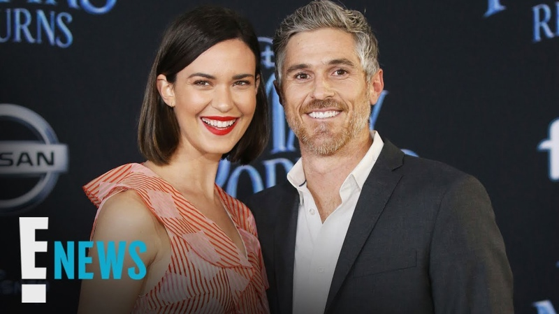 Odette Annable Roasts Hubby Dave About His Flatulence on TV! | E! News