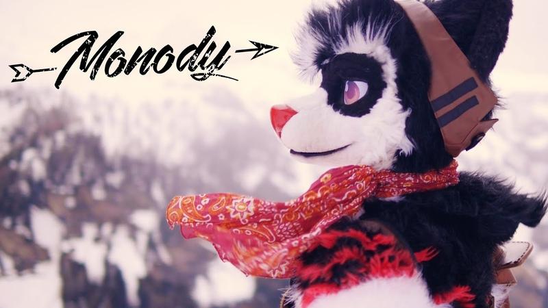 Monody (Furry Music Video) | by Wolvinny Keks | feat Jail