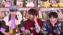 [ENG SUB] MR-X 《ZIGZAG》 Dance Lesson Demo 2x Speed Dance