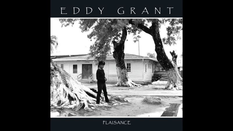 EDDY GRANT - (NEW TRACK) Let's Get Started