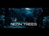 Avengers Endgame Neon Trees (Avengers Infinity War)