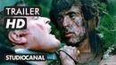 RAMBO I 4K REMASTERED Trailer Deutsch | Ab 8.11. auf DVD, BD, UHD und im limitierten Steelbook!
