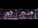 Жёсткий бирманский бокс: пара фрагментов прошедшего WLC 5.