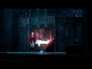 Руслан Давиденко, Александра Каспарова - Ванна в замке Мюзикл «Бал Вампиров» 29.05.2018