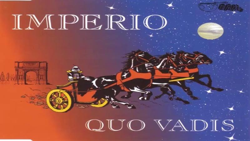 Imperio – Quo Vadis (1995) HD