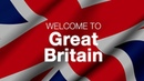 The Best of Great Britain!