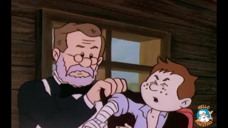 Il était une fois Pasteur