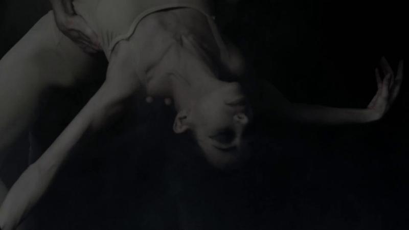 Катерина Кухар / Тизер к балету Children of the Night