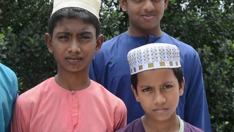 ССО «Лотос» в Бангладеш финальное видео
